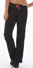 Berlei Sports Move-X Trousers Black Pink
